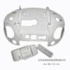 供应SLA快速成型制作手提CD机外壳手板