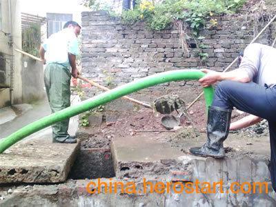 供应专业提供昌平区沙河清洗下水道∮环卫∮抽粪