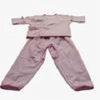 供应专业生产批发博鑫牌BX009纯棉婴儿服装 欢迎订购