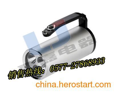供应,RJW7101手提式防爆强光探照灯     生产厂家