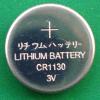 供应CR1130数码相框电池 CR1130纽扣电池厂家