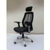 供应网布办公椅 网布职员椅 办公电脑椅