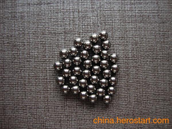 供应不锈钢球SUS304