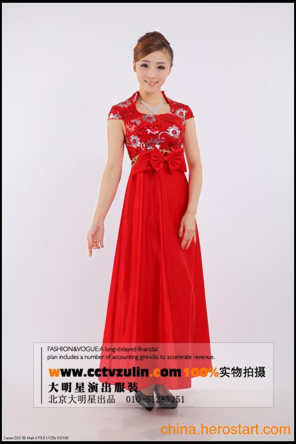 供应大型12.9合唱服装租赁 中山装、燕尾服、西服合唱服装出租、北京大明星订做