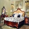 西安美郡家具 英伦传奇新美式风格家具