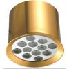 供应LED12W明装筒灯