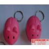 生产厂家供应无毒环保海绵玩具,海绵玩具钥匙扣定制
