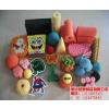 供应儿童玩具冲压海绵成型、海绵玩具加工、海绵动物玩具