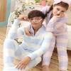 深圳甜美米妮睡裙定制批发  夏季品牌睡衣家居服开发设计