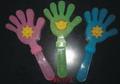 供应玩具透明手拍