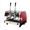 供应双头大拉杆式半自动咖啡机