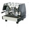 供应拉帕瓦尼窄双头小拉杆半自动咖啡机
