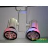 供应LED服装店专用款轨道射灯7W双头