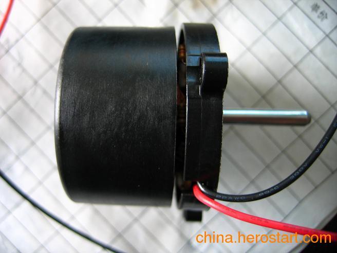 供应SL-470直流单相无刷电机 微型马达