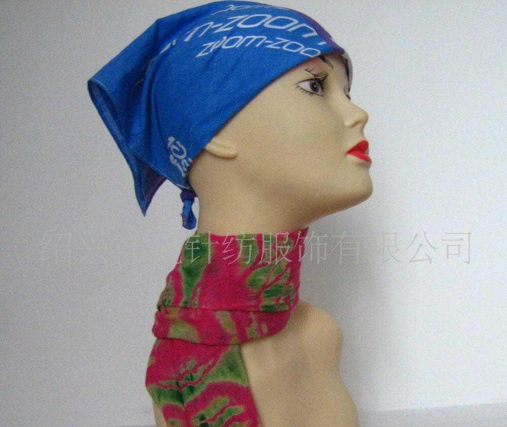 厂家直销各种材质尺寸的围巾方巾丝巾