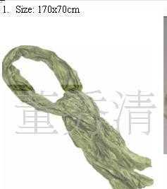 丝绒丝巾,印花方丝巾,印花球迷围巾