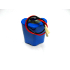 供应电动工具、电剪刀11.1V-18650锂电池组