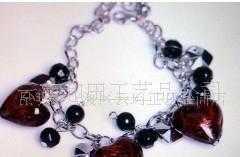 供应精品琉璃手链00670