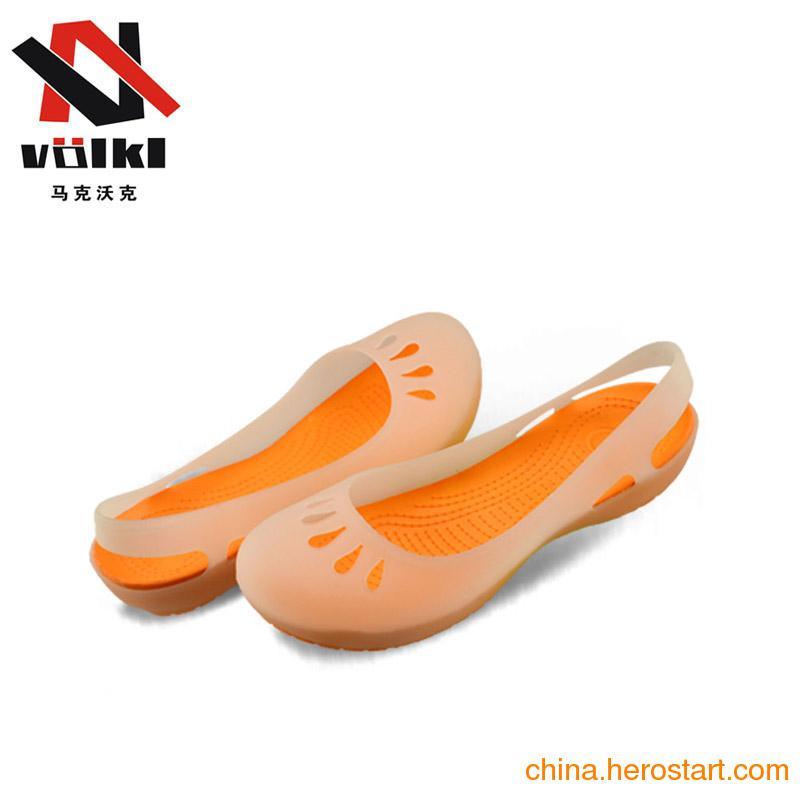 供应2012年新款正品女式沙滩鞋珍妮JENNY