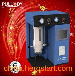 供应DL/T 432-2007 电力用油中颗粒污染度测量仪