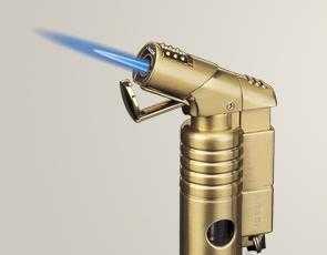 JOBON中邦536造型打火机 礼盒装 正品 高档金属打火机批发