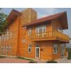 供应山东龙腾木屋全国最大的实体木建筑企业