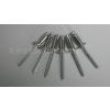 厂家供应抽芯铆钉 blind rivet, 大帽檐 铝/钢/不锈钢