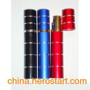 供应口红式女子防护身体喷雾剂