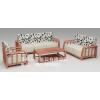 供应从零红椿木客厅家具系列KT001   红椿木实木沙发