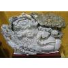 供应金石雕刻产品--巧雕金百菜(白菜)