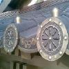 杭州铜工艺品生产厂家 铜工艺品价格 铜工艺品生产