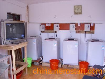 供应无锡南京苏州海丫投币洗衣机厂家直销价格优惠