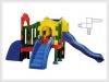 供应游乐设备 -塑料玩具