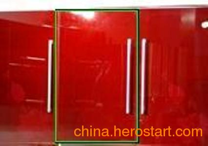 供应家电玻璃库存