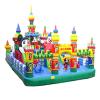 供应游乐设备充气城堡迪斯尼城堡