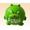 供应江苏橡胶宠物玩具厂家