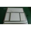 供应步步优 LED平板灯|集成吊顶LED面板厨卫灯|