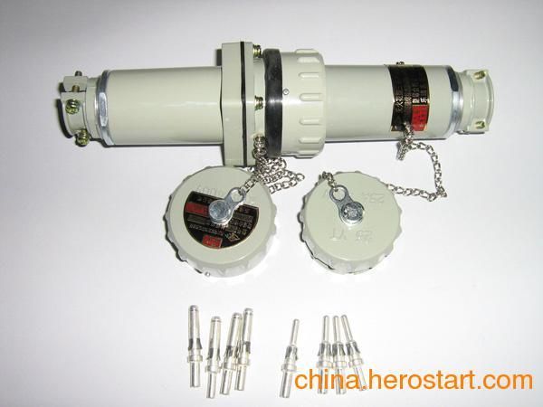 供应防爆插头插座,工业插头插座
