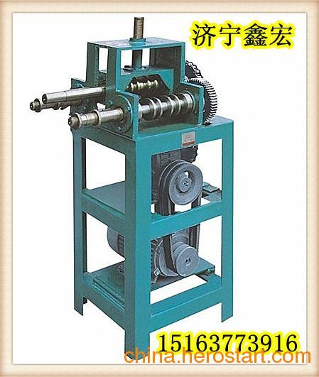 供应鑫宏DL-2电动多功能弯管机