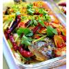 供应涮烤鱼加盟店,涮烤鱼做法,麻辣涮烤鱼技术培训
