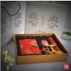供应节日礼品  高档 丝绸工艺品  杭州丝绸礼品价格