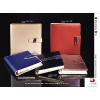 供应各类商务笔记本定制及薄本册制作