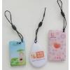 供应时尚精美滴胶卡制作  高质量便携带滴胶卡制作厂家