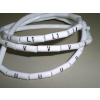 供应号码管打字 线号管打印 热缩管打字 电线标识管 电线标志管