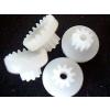 供应玩具配件塑胶齿轮机械传送件配件塑胶齿轮微型齿轮蜗轮蜗杆