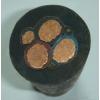 供应橡套移动软电缆YCW橡套线3*16+1