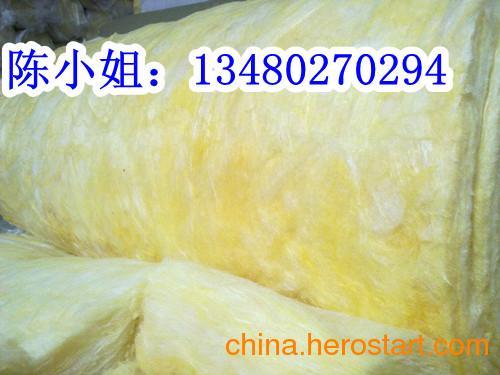 供应墙体 管道 保温棉 玻璃棉毡 12kg/50mm实惠保温材料
