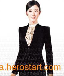供应2012 当前流行的时尚元素-定制西服