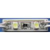 供应LED2灯3528贴片防水模单色组