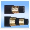 景县华泰生产 钢丝编织高压胶管 大口径胶管  高压胶管总成feflaewafe